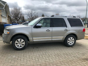 2008 Lincoln Navigator Ultimate Edition, 156K, V.G. Condition