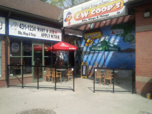 CW Coops Business For Sale