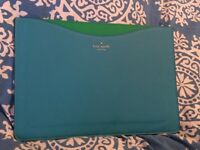 Kate spade MacBook Air/ tablet case