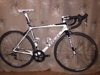 TREK MADONE SSL (2012)