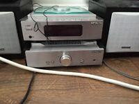 Hitachi sound system