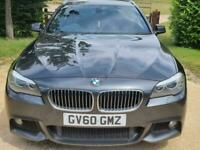 2011 BMW 5 Series 2.0 520d M Sport Touring 5dr Estate Diesel Automatic