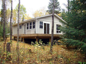 Cottage for Sale Malachi Lake Ontario