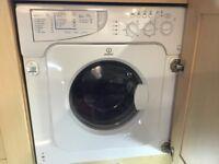 Built in Washing Machine