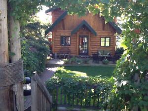 Cottage for rent on the shores of Lake Superior