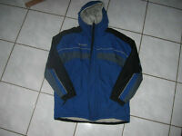 Columbia Coat Size 18-20 Youth fits like a small Men's