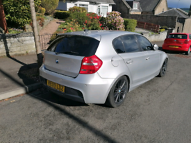 image for 2009 BMW 118d M SPORT long mot!