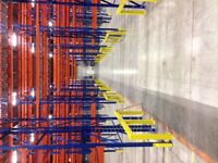 RACKING INSTALLERS/ EXPERIENCE General Labourers.