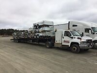 Equipment & Vehicle Shipping