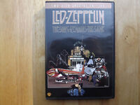 """FS: Led Zeppelin """"The Song Remains The Same"""" DVD 2 Disc Special"""