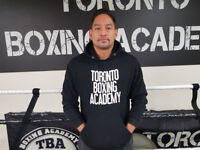 Certified Personal Trainer - West End Toronto Boxing Academy