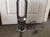 Dyson hot and cold fan