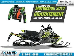 2017 Arctic Cat ZR 8000 LIMITED ES (137)