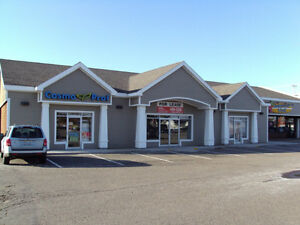 Retail Space For Lease - 9198 Commercial Drive - New Minas