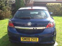 Astra sport hatch 2 door 1.6 petrol