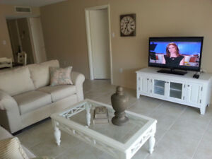 Sarasota Condo Apartment Furnished