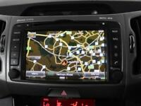 2015 KIA SPORTAGE 1.7 CRDi ISG 3 5dr [Sat Nav] SUV 5 Seats
