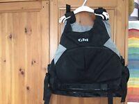 Gill buoyancy aid size M