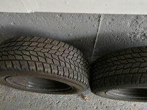 toyo winter tire for sell