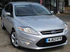 2013 FORD MONDEO 2.0 ECO TITANIUM X BUSINESS EDITION 5 DOOR TDCI MANUAL HATCHBAC
