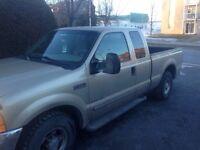 Ford f-250 7.3l v8 Diesel lariat