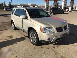 Pontiac Torrent 2009 - LOW KM Regina Regina Area image 3