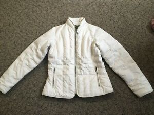 Eddie Bauer down filled jacket