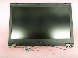 "Lenovo Thinkpad T420 Genuine 14.0"" LCD Screen Complete Assembly"