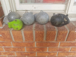 Downrigger Weights | Kijiji in Ontario  - Buy, Sell & Save