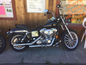 The Dyna you have been looking for!