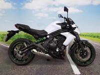 Kawasaki ER6-N 2015