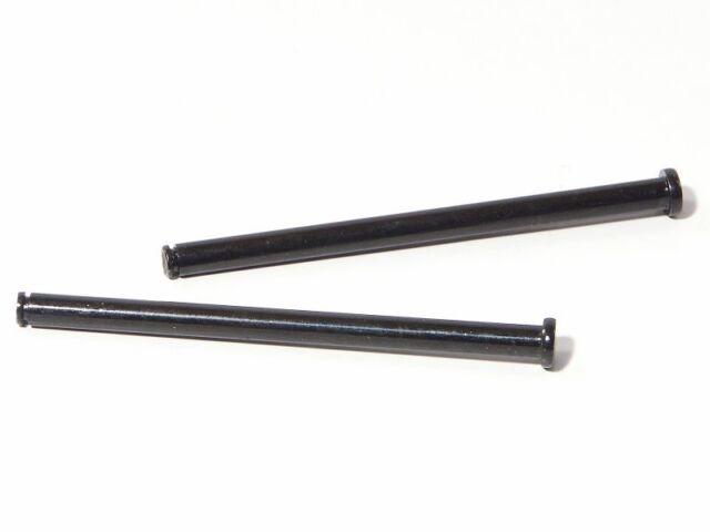 HPI Achsstift 4x62mm (schwarz/2St/Savage) - H86071