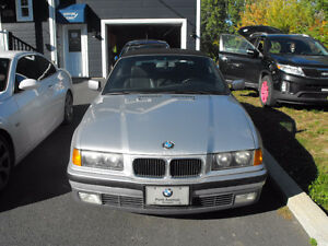 1995 BMW 318i convertible
