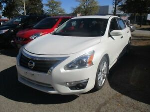 2013 Nissan Altima 3.5 SV SUNROOF! NAV! BACK UP CAM! HEATED S...