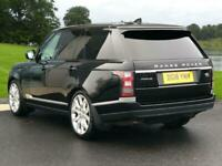 Land Rover Range Rover 3.0 TDV6 (258hp) Vogue SUV Diesel Automatic