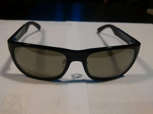 Serengeti Nico Sunglasses - Used