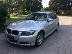 2011 BMW 328i XDrive - Great condition