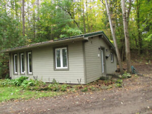 private one bedroom bungalow rental in Caledon
