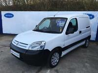 2010 Citroen Berlingo First 1.6HDi ( 75 ) Diesel Van
