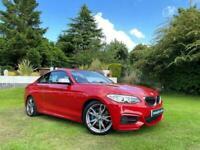 2014 BMW M2 3.0 M235I 2d 322 BHP Coupe Petrol Manual