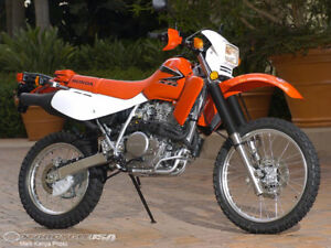 Looking for a Honda XR650L Project!