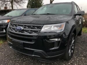 2019 Ford Explorer XLT4WD