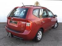 2006 KIA Carens 2.0 CRDi GS 5dr (7 Seats)