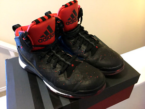 D Rose 6 BOOST size 11
