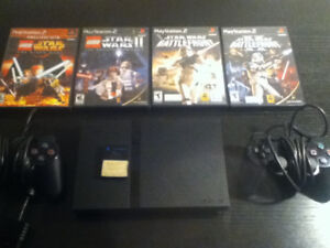 ***PS2 Star Wars Bundle!*** /Selling or Trading for CS:GO Skins