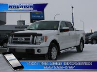 2011 Ford F-150 XLT/FX4/Lariat/King Ranch/Platinum   - Alloy Whe