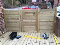 Joiner looking for extra work (BG Joinery)