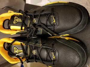 Nike Kobe 1 Protro Del Sol/Varsity Maze Size 10