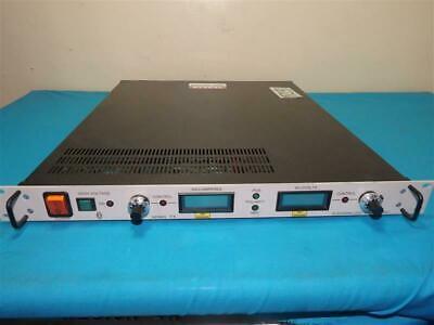 Glassman High Voltage Psfx01p300-gf0 Power Supply