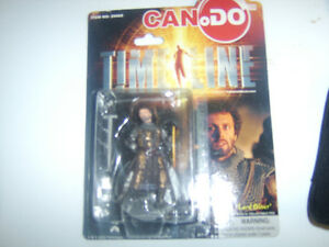 timeline movie figures Peterborough Peterborough Area image 2